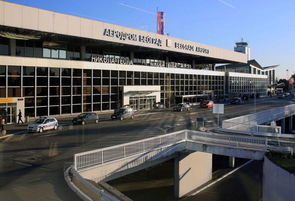 Belgrade_Nikola_Tesla_Airport