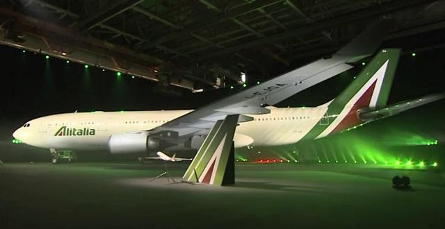 Шумният ребрандинг на Alitalia не само не помогна на компанията да си стъпи на краката, а допринесе за още по-сериозно задълбочаване на кризата и загубите.
