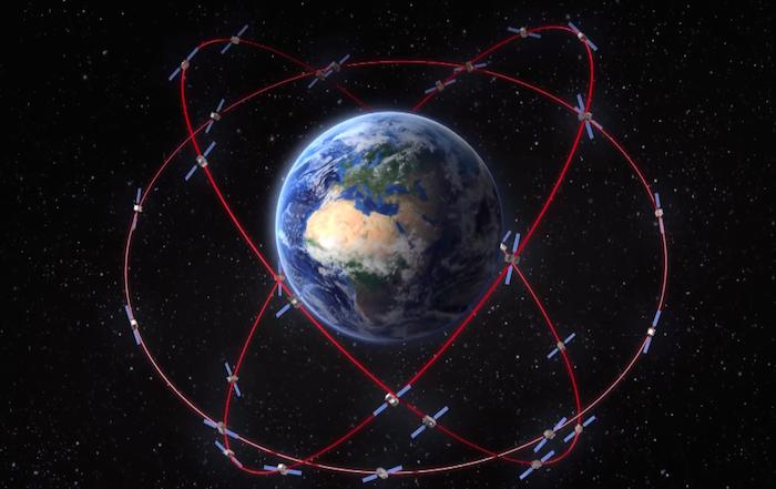 Така Европейската космическа агенция /ESA/ си представя ь