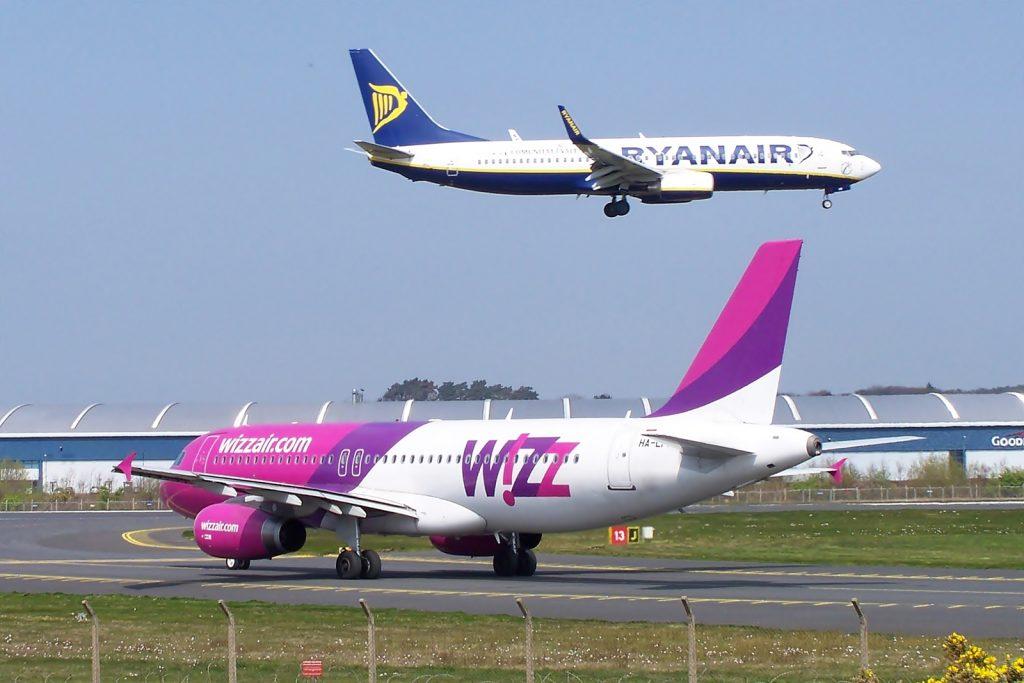 Ryanair_Wizz