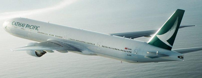 Cathay Pacific е сред първите азиатски клиенти на новия А350-1000