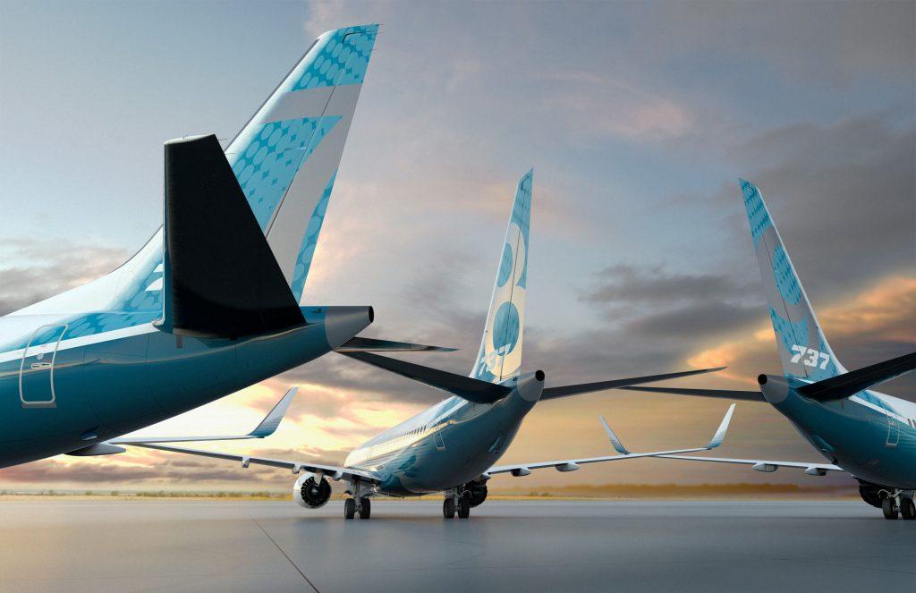 737 MAX серията на Boeing е най-продавания модел на американския гигант за всички времена