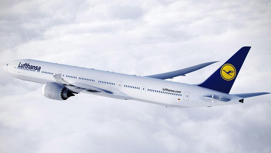 """Lufthansa е стартов клиент за новите 777-9, също както лансира не особено популярния наследник на """"Кралицата"""" - 747-8"""