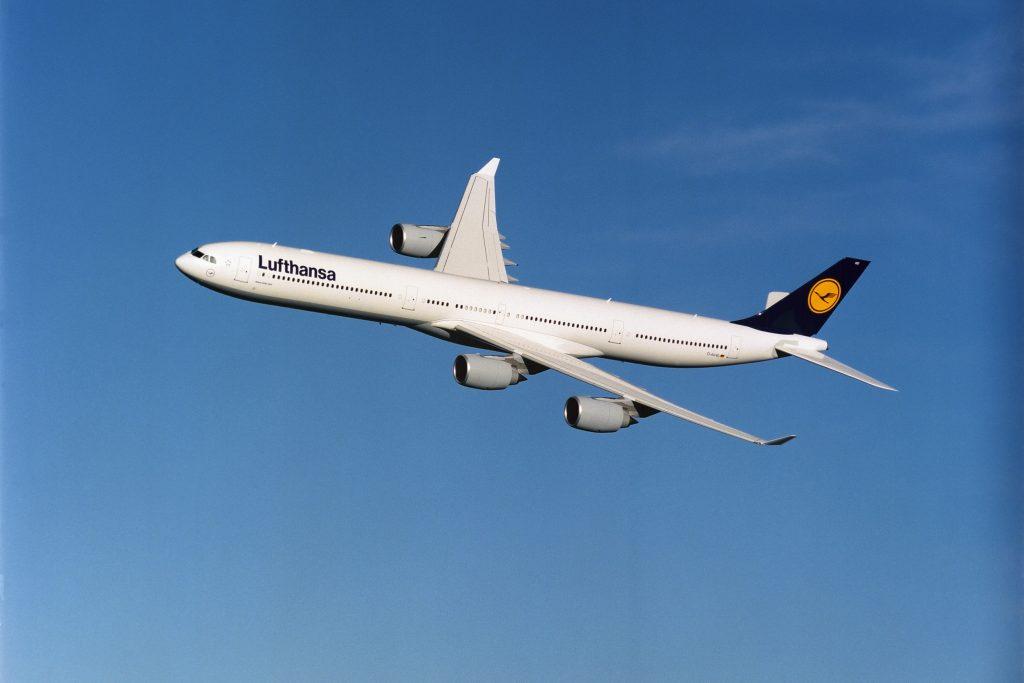 A340-600 е сред по-модерните и малко по-ефективни представители на семейството, като до скоро беше и най-дългият пътнически самолет