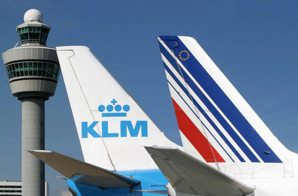 Air France/KLM е третата по големина авиокомпания /или група от авикомпании/ в света по брой превозени пътници.