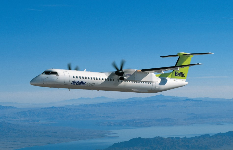 Bombardier Q400 NextGen остава важна част от стратегията за авиокомпанията за развитие в регионалните полети и навлизане на пазари между трети страни.