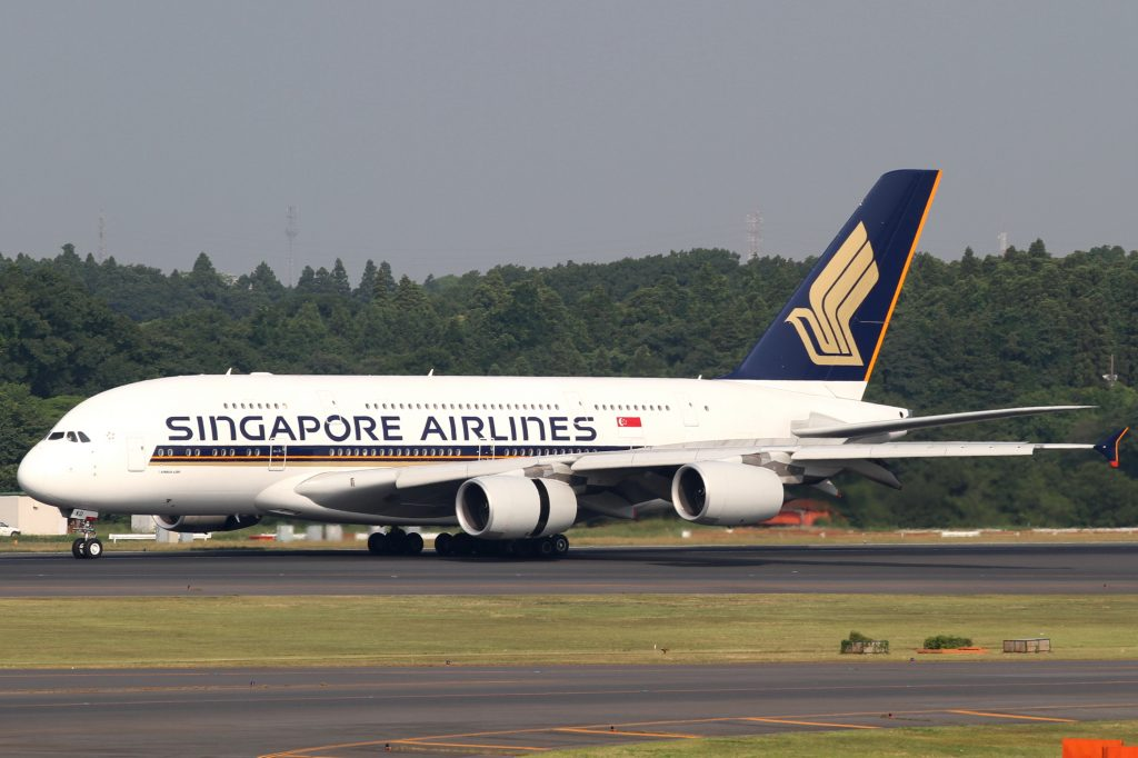 Славната история на А380 се оказа кратковременна и залезът наближава
