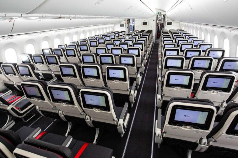Turkish Airlines Dreamliner 787_4