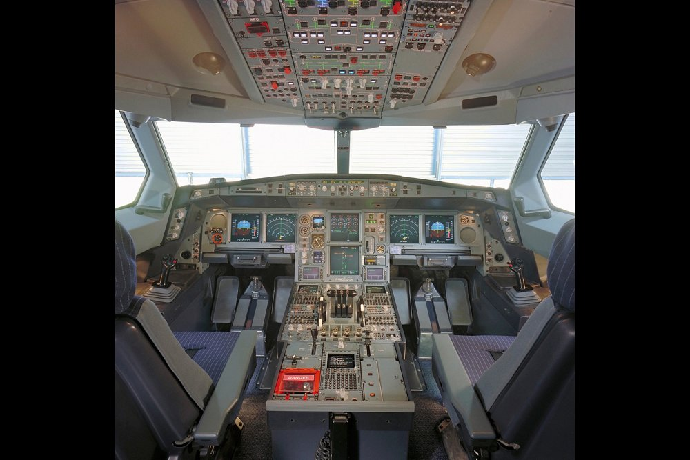 A340-600, снимка: Airbus