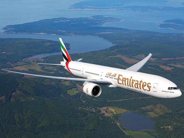 Emirates поръча 90 броя от новите Boeing 777X, доставките на които ще се забавят