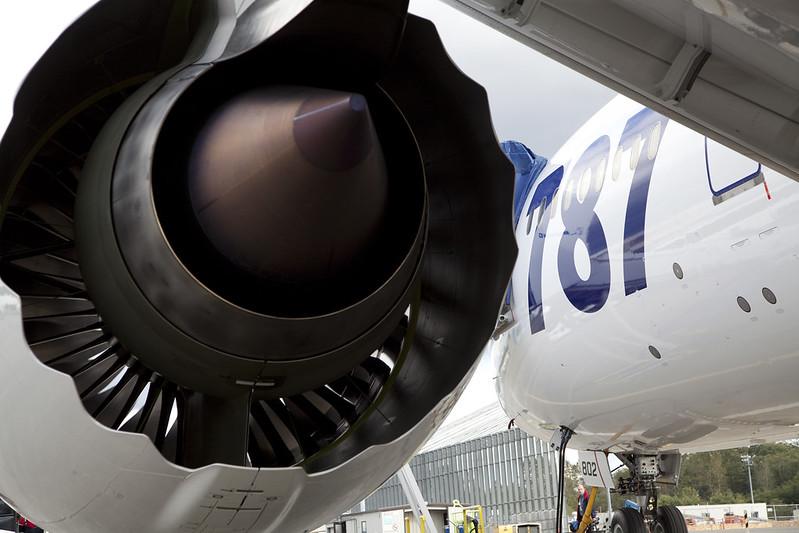 Rolls-Royce Trent1000