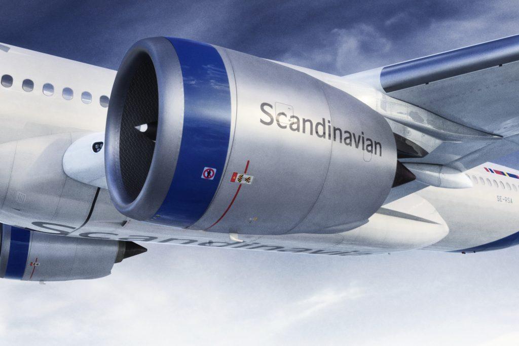 SAS е европейски лидер по експериментиране и внедряване на биогорива и примеси при експлоатацията на редовните си полети