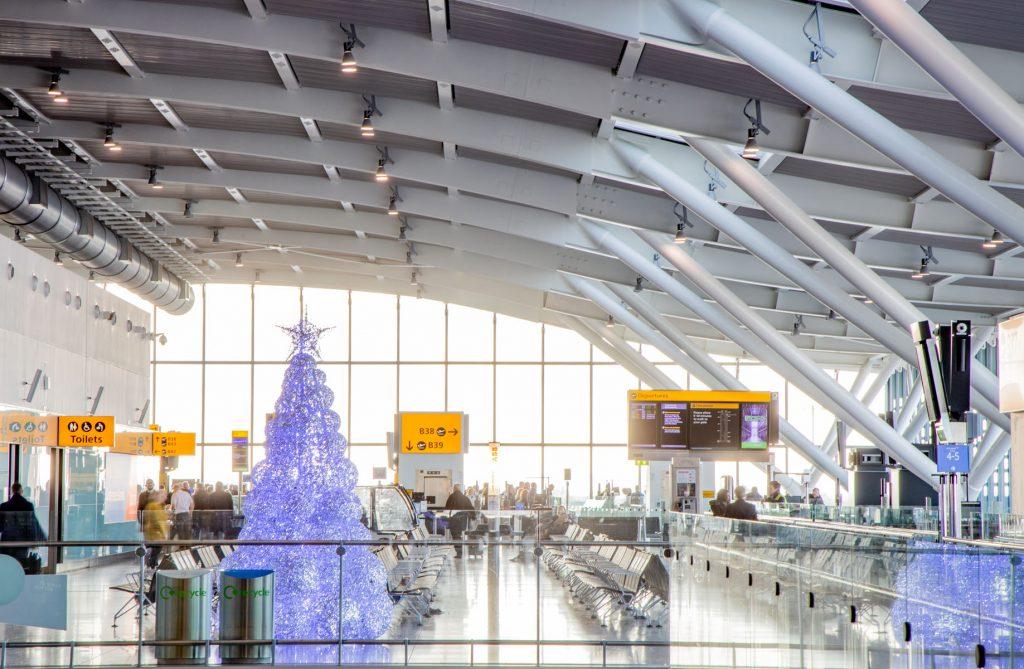 Летище Хийтроу. Снимка: Heathrow