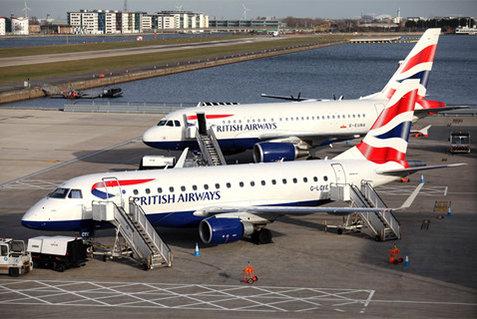 Снимка: British Airways