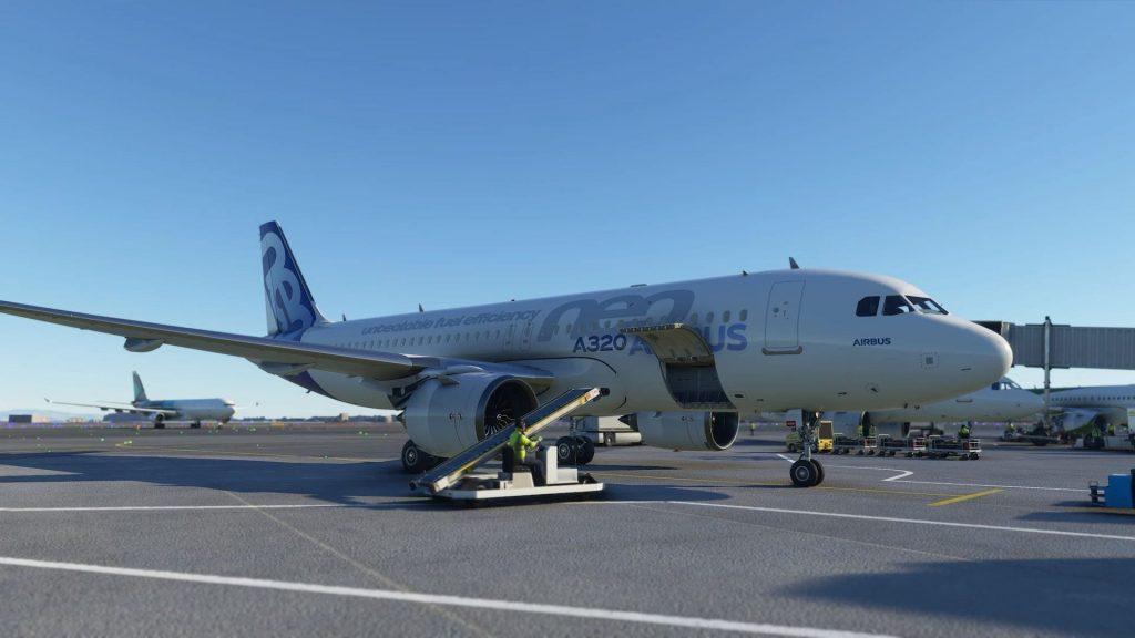 Още със стартовата версия ще бъдат включени над 100 модела съществуващи и исторически самолети, готови за персонализация