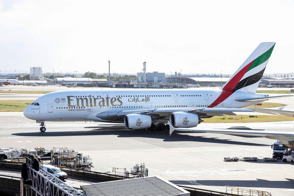 Emirates има 115 самолета А380 от общо поръчани 123.