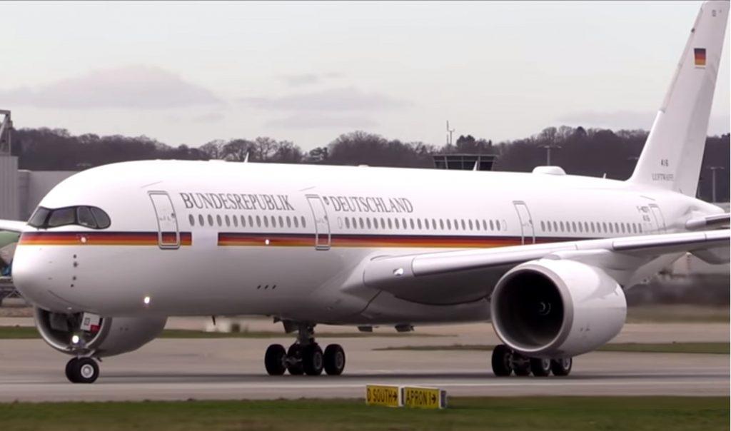 Lufthansa Technik ще интегрира ВИП кабините и на трите самолета