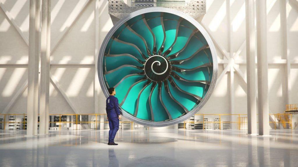 В рекламна брошура на британския производител Rolls Royce от 2014 се изтъква ролята на спиралите за прогонването на птиците от самолетните двигатели