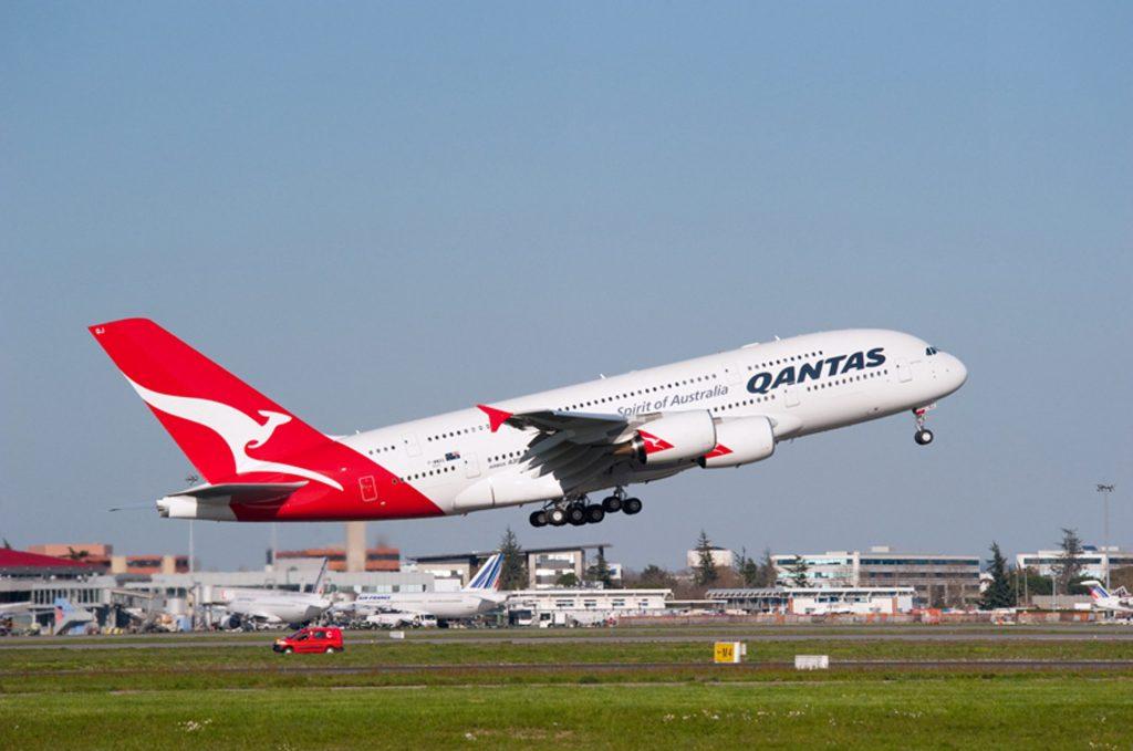Qantas ще запази дяловете си в другите компании от групата Jetstar