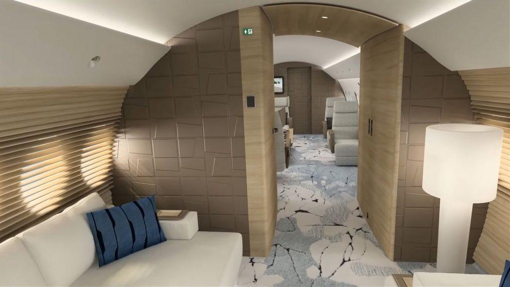 Лаундж стаята предлага персонално пространство за съхранение на дрехи и багаж или каквото можете да се сетите.