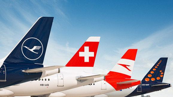 Снимка: Lufthansa Group