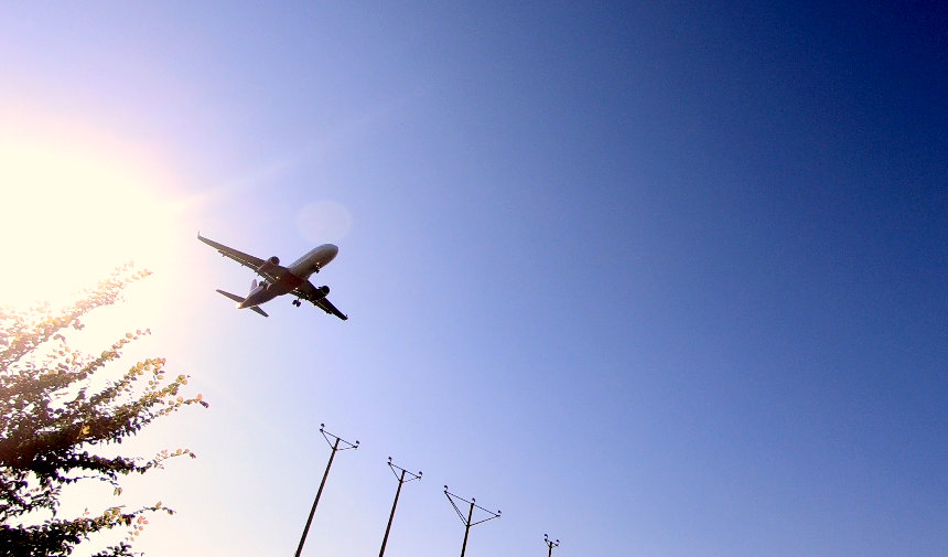 Wizzair, Варна. Снимка: Авиофорум.