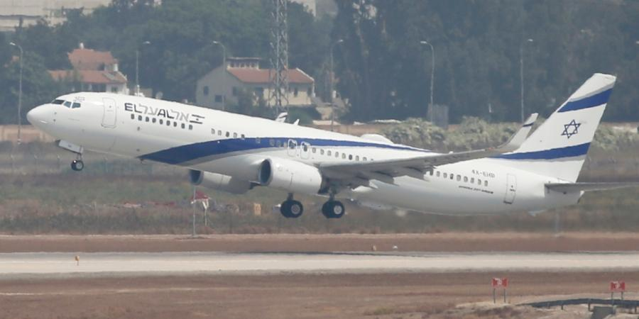 Първият полет до ОАЕ излита от Тел Авив. Снимка: timesofisrael