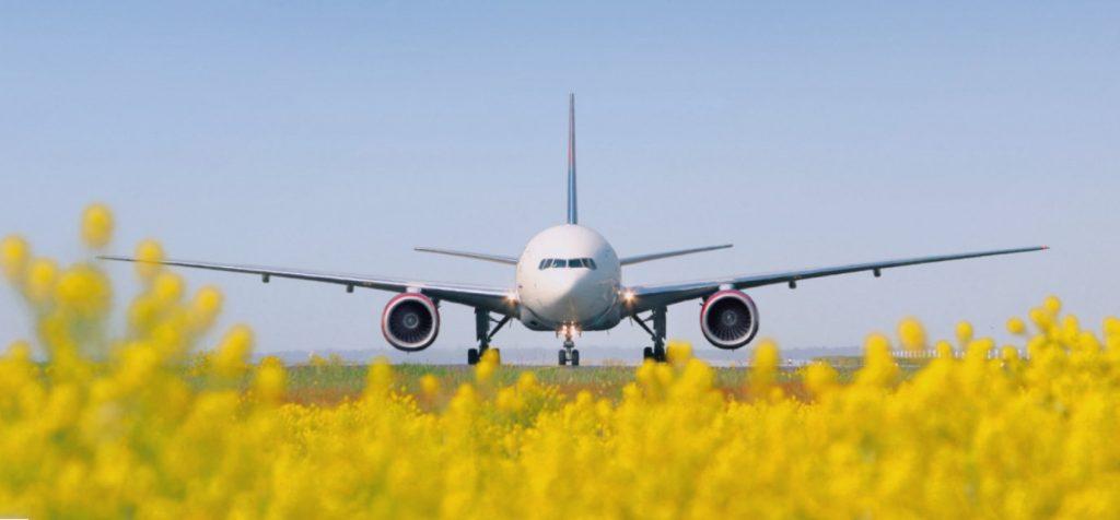 Снимка: Fraport