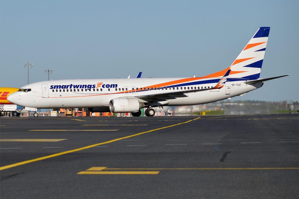 Парадоксално, но чартърната Smartwings е по-голямата и с по-стабилни позиции авиокомпания от двете в групата, докато националният превозвач CSA е със затихващи функции