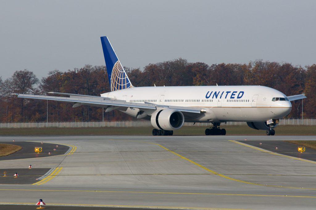 United Airlines погълна Continental Airlines през март 2013, за над $3 милиарда, за да образува втората по големина авиационна група в САЩ.